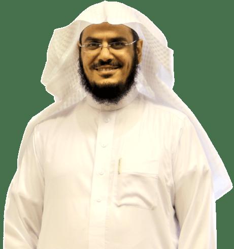 الدكتور عبد الرحمن الشهري